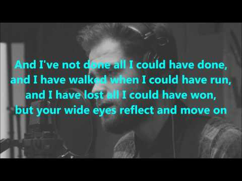 Passenger - Wide Eyes