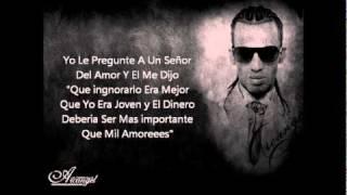Watch Arcangel Por Amar A Ciegas video