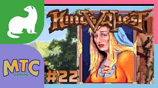 Let's Co-Play King's Quest VI Part 22 — Kidnapped and sold into sexual servitude