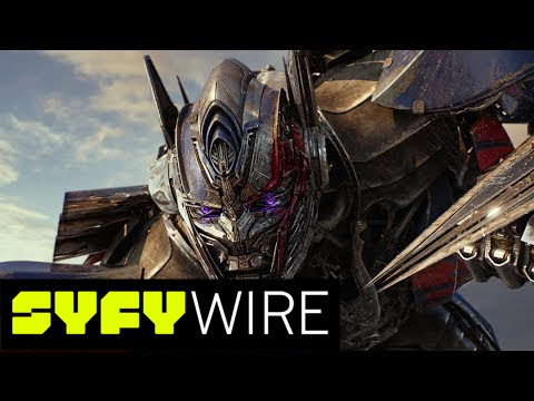The Transformers Movies in 2 Minutes | SYFY WIRE