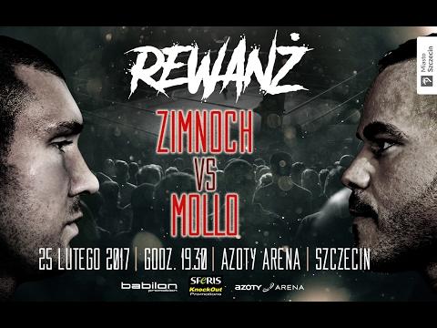 Gala Boksu W Szczecinie 2017 - Zwiastun 3
