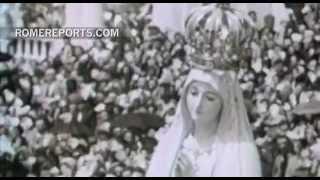 Romereports Vaticano Videos del Papa Francisco Homilias - Por primera vez el manuscrito del secreto de Fátima puede verse en Internet