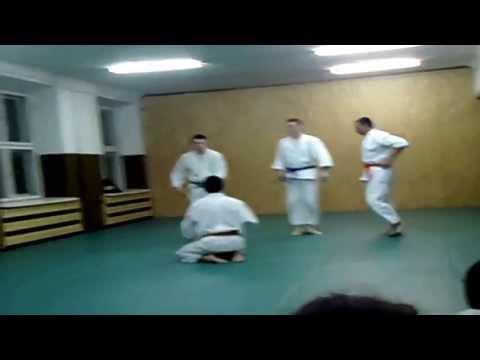 2010 Egzaminy AikidoWarszawapl