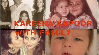 Kareena Kapoor Biography | Family , Saif Ali Khan & Babyboy Taimur Ali Khan | Official