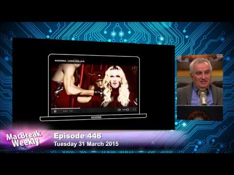 What Does the Relaunch of Tidal Mean for Apple's Beats? MacBreak Weekly 448