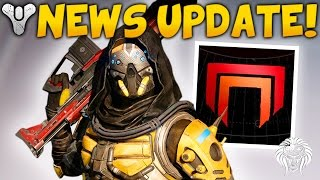 Destiny 2: NEWS UPDATE! Gameplay Recording Event, Darkness Story Info & Special Announcements