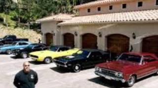 TOP 10 WWE SUPERSTARS CARS