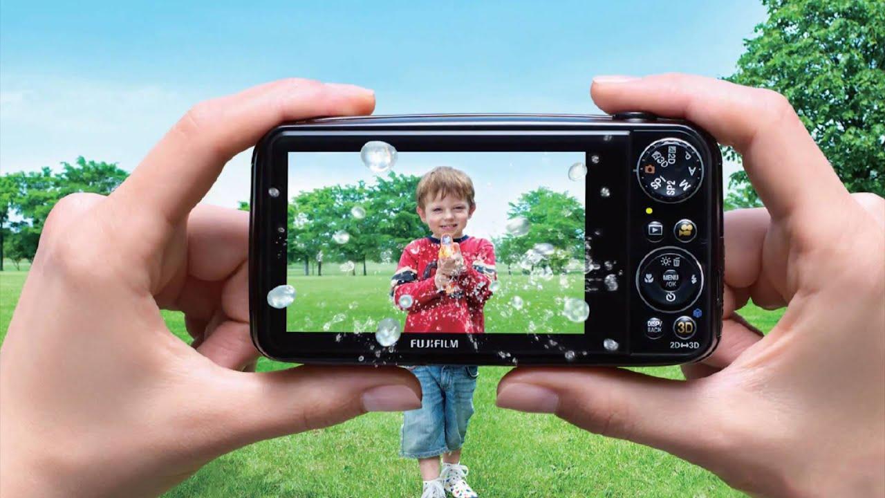 3d digital camera pictures
