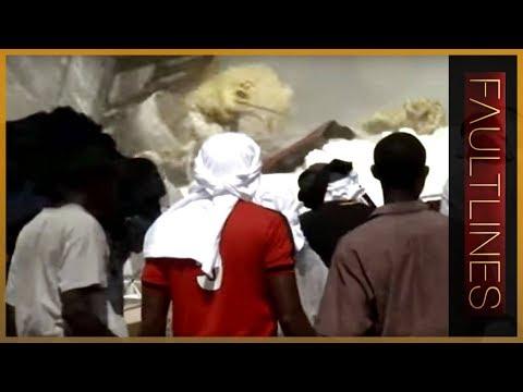 Fault Lines - Haiti: The Politics of Rebuilding