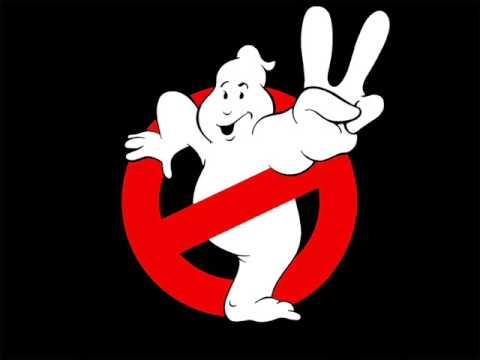 Rasmus - Ghostbusters