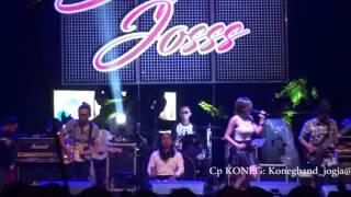 download lagu Koneg Liquid Feat Dee Kiky ~ Bojo Ketikung Cover gratis