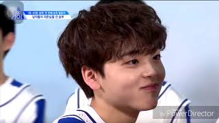 PRODUCE X 101 ON CRACK