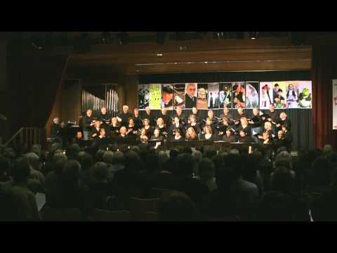 Gabriellas Song video