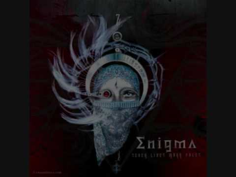 Enigma -- Encounters (with lyrics!)