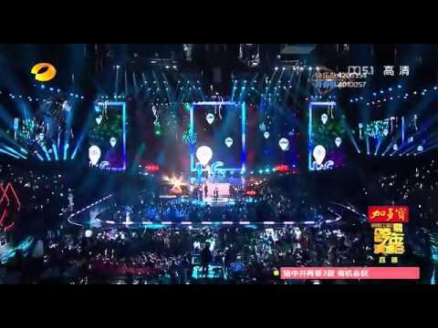 EXO Lucky中文版