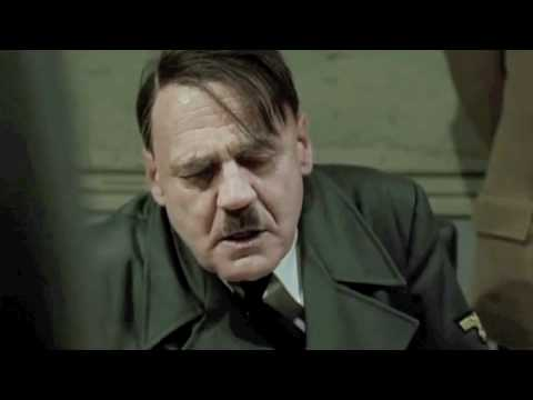 Yet another Hitler parody, here we see his reaction upon hearing the University of Missouri has hired basketball coach Frank Haith, formerly of the Universit...