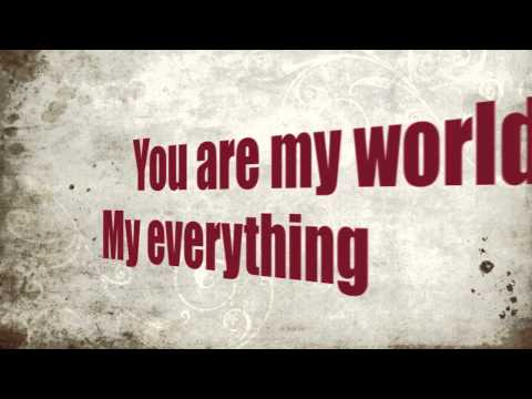 Framing Hanley- You Stupid Girl Lyrics video