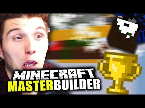 1. PLATZ FÜR DAS DÜMMSTE PRE-INTRO ✪ Minecraft Master Builder mit GLP