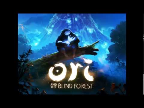The Crumbling Path - Ori and the Blind Forest