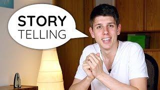 WARUM Storytelling?!