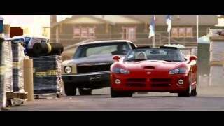 Fast and furious tokyo drift bande annonce vf