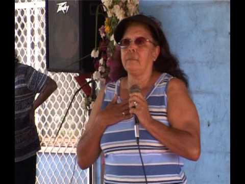 Aboriginal Christian Testimonies At Bidyadanga 2005