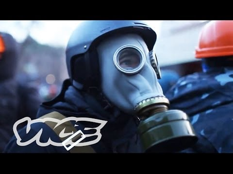 Ukraine Burning (Trailer)
