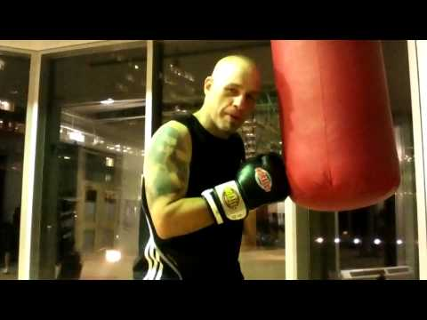 Boxing - Increasing Hand Speed - Бокс - Boxeo - 복싱 - Boxen Image 1
