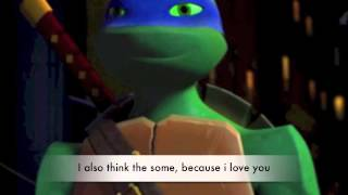 TMNT, MLPEG and dazzling episode 3 english version