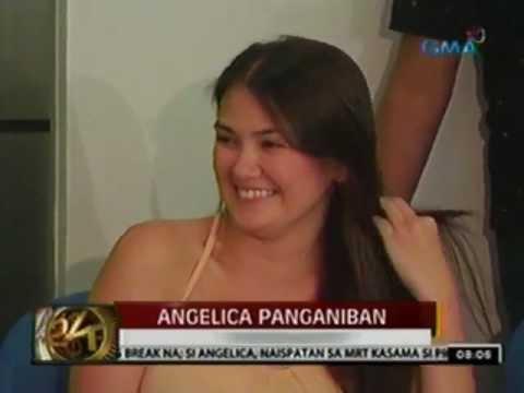 24 Oras: Derek Ramsay, kinumpirmang hiwalay na kay Angelica Panganiban