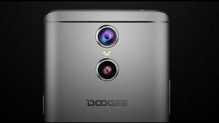 Обзор смартфона Doogee Shoot 1