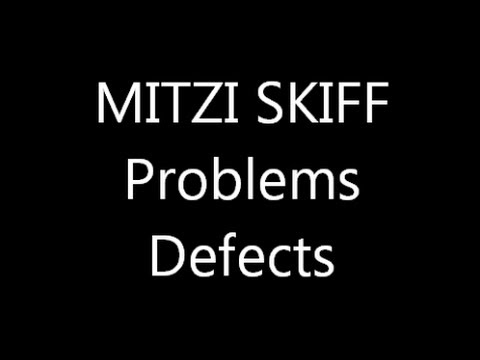 Mitzi Skiff. Mitzi Skiffs DEFECTS/Mitzi Skiff flats boat review