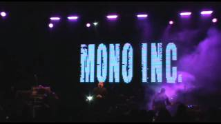 Watch Mono Inc Temple Of The Torn video
