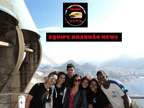 JORNAL ON LINE DO C. E. BRANDÃO MONTEIRO (BRANDÃO NEWS)
