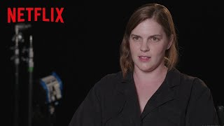 Marriage Story: Making the Cut with Jennifer Lame, ACE | Netflix