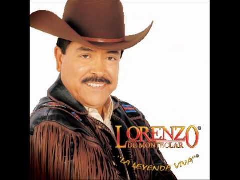 Lorenzo De Monteclaro - Ese Señor De Las Canas(HD)