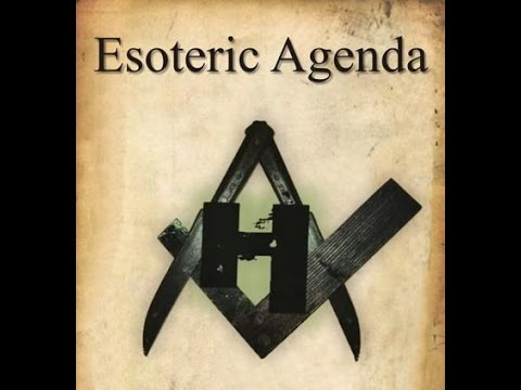 Esoteric Agenda. Best Quality with Subtitles in 13 Languages