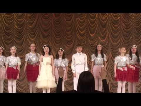 В. Синенко - Птица-музыка