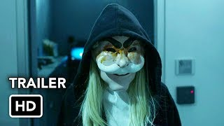 "Mr. Robot Season 3 ""Democracy"" Trailer (HD)"
