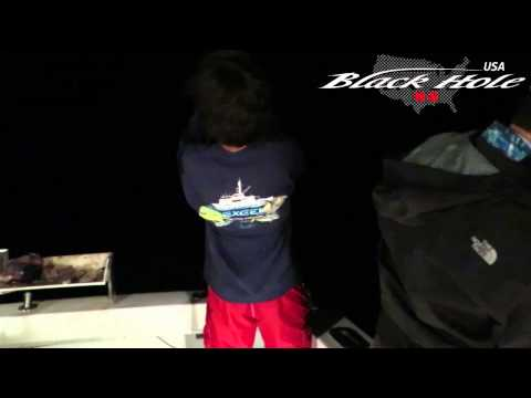 Part 1: Best Ever Yellowtail Snapper Fishing in Mankind's History (Bermuda 2014)
