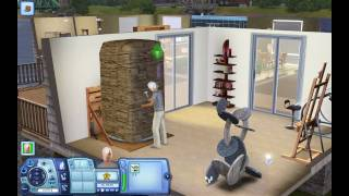 Die Sims 3 Traumkarrieren - Feature Preview Video