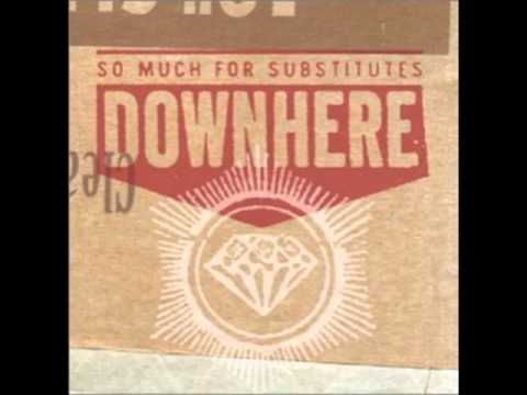 Downhere - In America