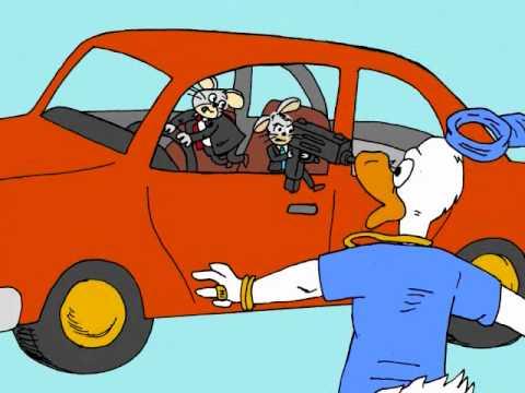 Coolio - Ghetto Cartoon