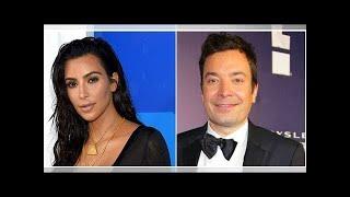 Kim kardashian, jimmy fallon and more celebrities who had children via surrogates
