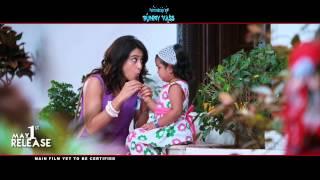 Kotha Janta Release Trailer - Allu Sirish, Regina, Maruthi