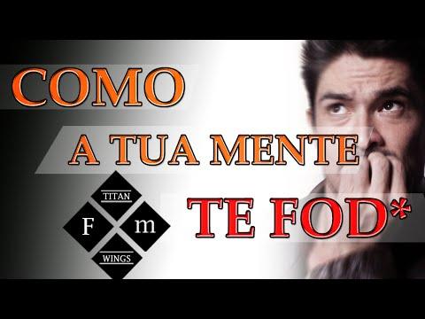 Como A tua Mente Te F&D#!! - Conformismo #FelipeMarx