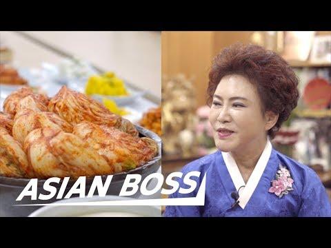 Meet The First Kimchi Master Of Korea   ASIAN BOSS thumbnail