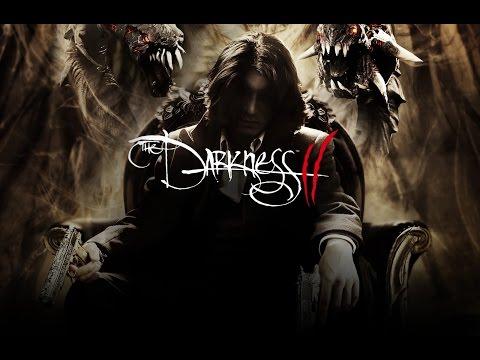 The Darkness 2 - Qual é o estrago de um buraco negro? - Gameplay - Xbox 360?
