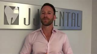 Welcome to JJ Dental with Dr Jonathan Cook