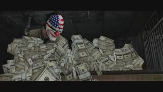 PayDay 2 Trailer 2017